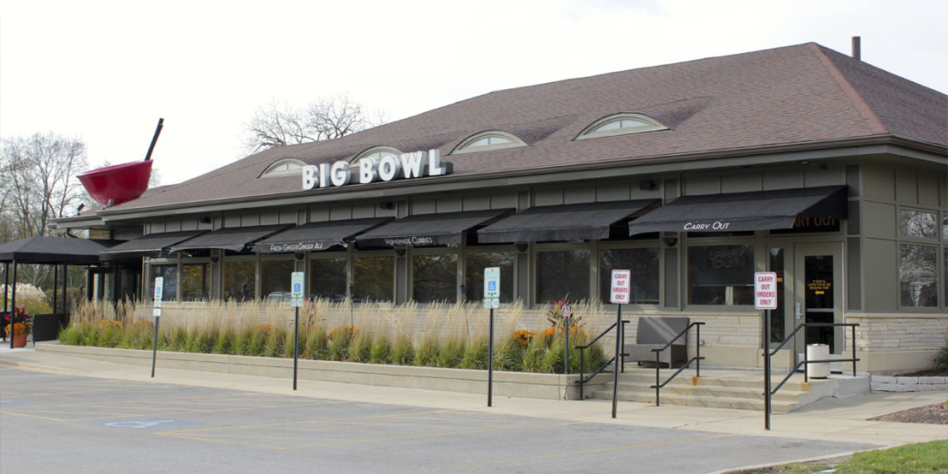 Big Bowl, a Lettuce Entertain You Restaurant | ECD Company