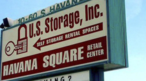 US Storage | ECD Company