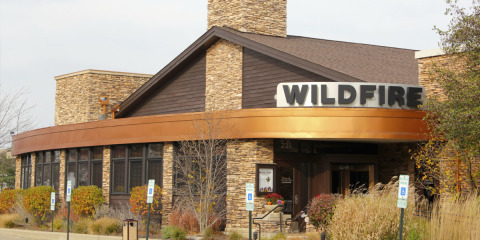 Wildfire, a Lettuce Entertain You Restaurant | ECD Company