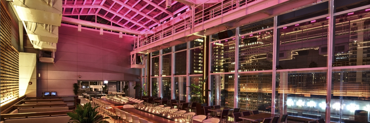 theWit Hotel | ECD Company
