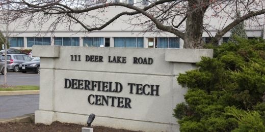 Deerfield Tech Center | ECD Company