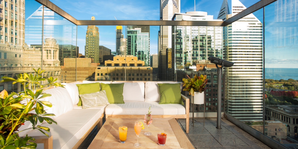 ROOF on theWit | ECD Company